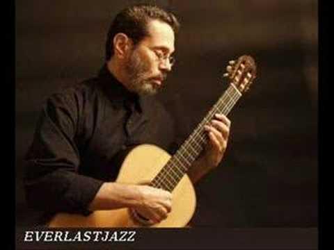 Leo Brouwer - Paisaje Cubano Con Campanas
