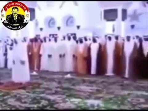 A Voir : Un Imam A Dubai Invente Une Sourate Et Verset Mélanger... video