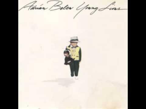 Adrian Belew - Small World