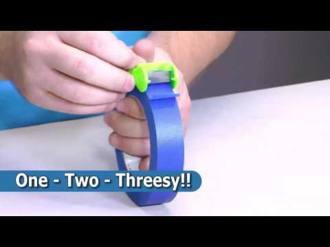 Cool Gadgets Find #16 - Tadpole Tape Cutter