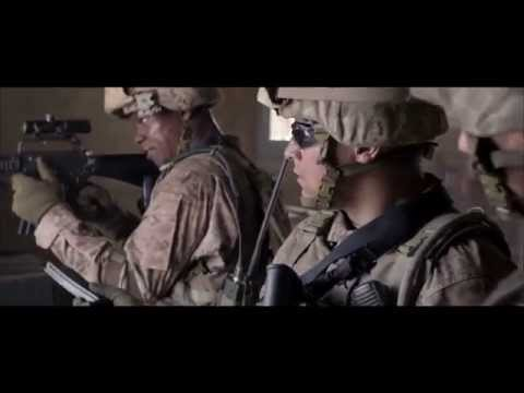 Jarhead 2 - You Ready - Own it On Blu-ray & DVD 8/19