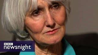 Sue Klebold: My life as the mother of a Columbine killer (EXCLUSIVE) - BBC Newsnight  from BBC Newsnight