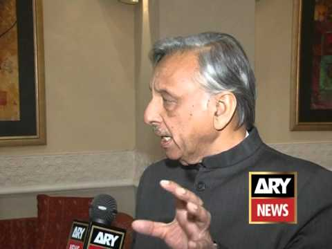 Relations between Pakistan and India will improve, Mani Shankar Aiyar
