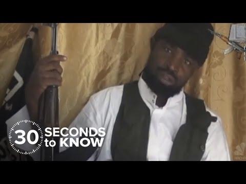 Who Are Nigeria's Boko Haram? | 30 STK | NBC News