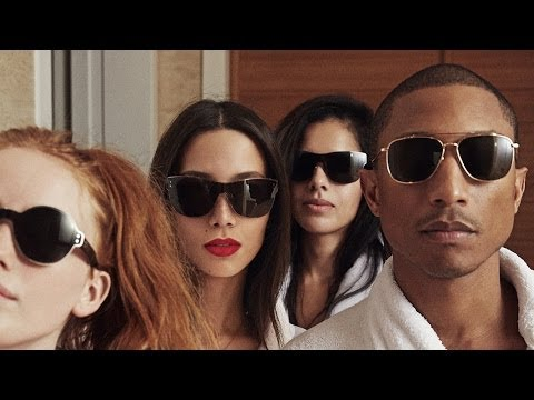 Pharrell Williams GIRL Album Release Date