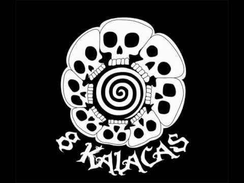 8 Kalacas - Adicto