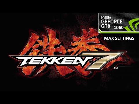 tekken 7 gtx 1060 vs amd rx 580 frame rate comparison | doovi