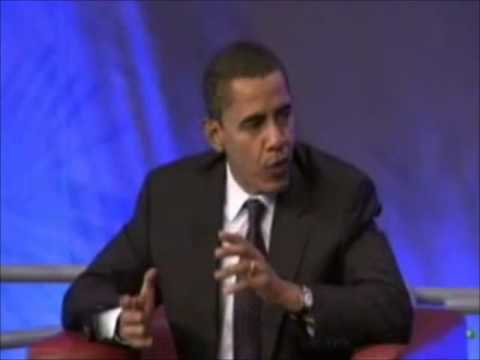Obama on debt in 2008