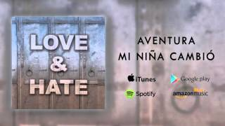 Watch Aventura Nina video