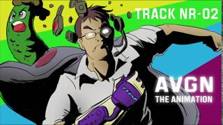 AVGN Anime Soundtrack TRACK 02