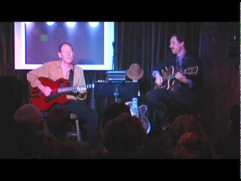 Larry Koonse&Bruce Forman -