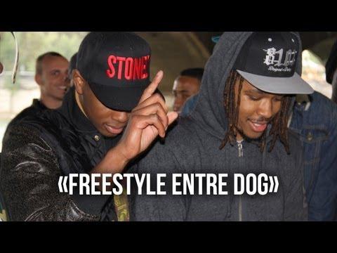 «Freestyle entre Dog» organisé par Louis Aoda & Le Baloo Show –  Eiffel Suite 16 Septembre