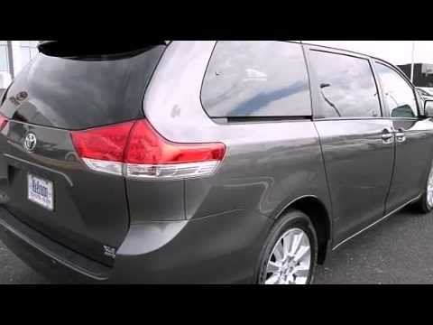 2011 Toyota Sienna Certified Mount Laurel NJ 08054