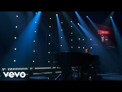 download lagu John Legend - Ordinary People Live On The Honda Stage At IHeartRadio Theater LA gratis
