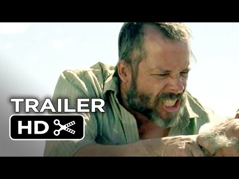 The Rover TRAILER 1 (2014) - Guy Pearce, Robert Pattinson Movie HD