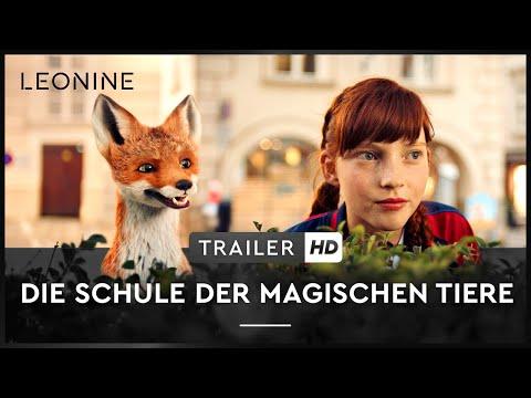 Die Schule der magischen Tiere - Trailer (deutsch/german; FSK 0)
