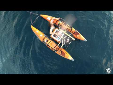 The SnotBot & 3D Printing, Unlocking The Key To Whale & Ocean Conservation