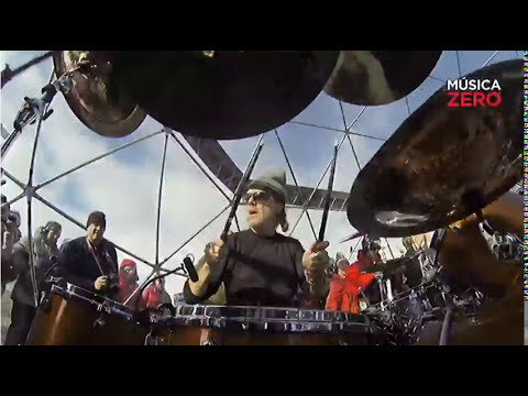Metallica - BLACKENED Antártida 2013 [COMPLET Live]