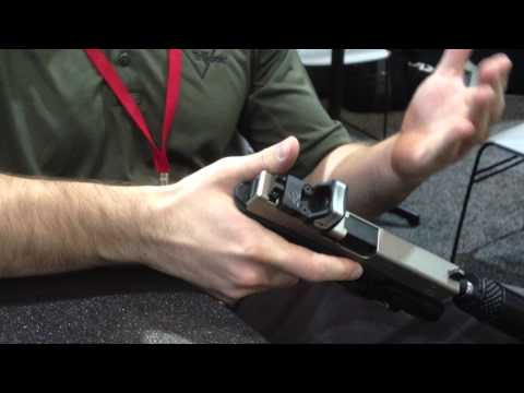 Springfield XDM 9mm With Trijicon RMR Torture Test Review/ Modern Pawn
