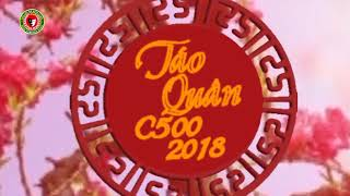 [FULL HD] TÁO QUÂN C500 2018   HÀI TẾT 2018