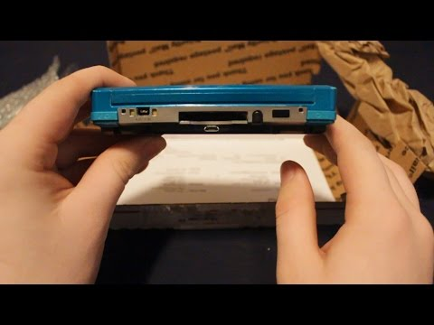 Loopy Nintendo 3DS Capture Card Unboxing, Software, & Gameplay Footage