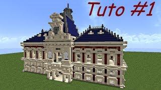 Minecraft monde jardin fran ais youtube - Jardin maison minecraft nimes ...