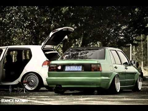 VW Jetta Tuning