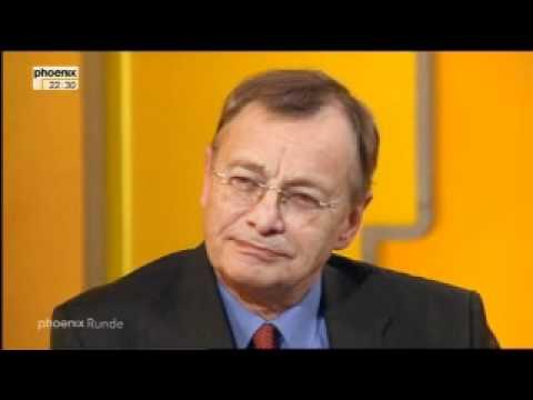 Rechter Terror | Die unterschätzte Gefahr? (Phoenix Runde vom 16.11.2011)