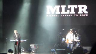 Watch MLTR Angel Eyes video