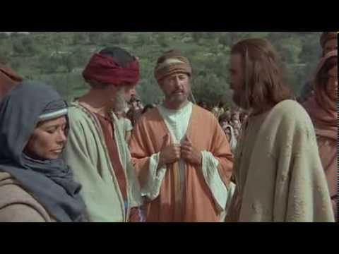 The Jesus Film - Kwangali / Kwangare / Kwangari / Rukwangali Language (Namibia)