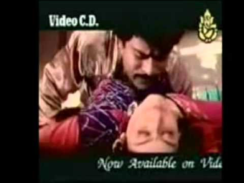 CHIRANJEEVI HOT & ROMANCE AND SPICY VIDEO SONG