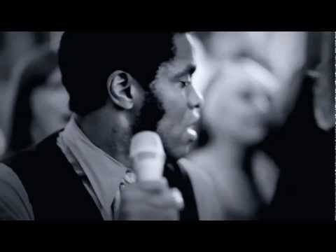 Vintage Trouble - Blues Hand Me Down