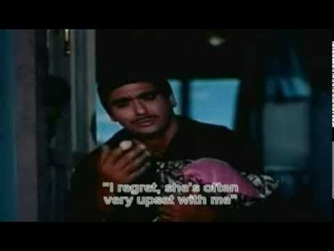 Mere Samne Wali Khidki Mein (eng Sub) [full Video Song] (hq) With Lyrics - Padosan video