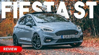 Ford Fiesta ST Review! Is a 3 Cylinder Hot Hatch Really a Good Idea?!
