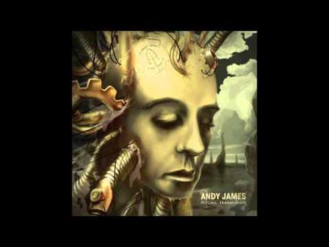 Andy James - Vortex Mind