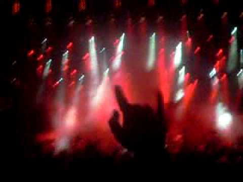 Children Of Bodom - Blooddrunk (Live/Wacken'08)