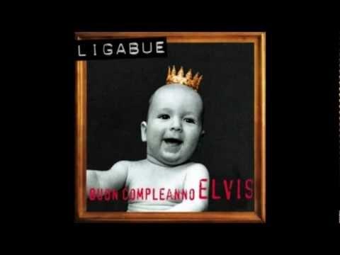 Luciano Ligabue - Seduto In Riva Al Fosso