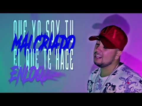0 - Desfonico Ft. Noah El Malcriao - Amiga Amante (Video Lyric)