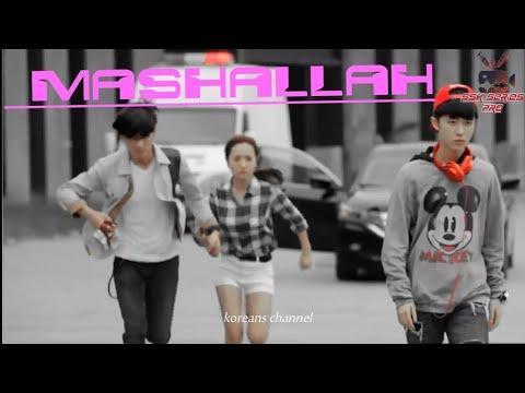 Mashallah -  Themxxnlight Feat. Sukriti Kakar \\u0026 Prakriti Kakar
