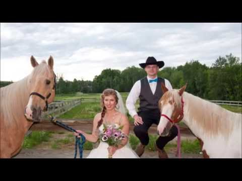 How to Catch a Barrel Racer