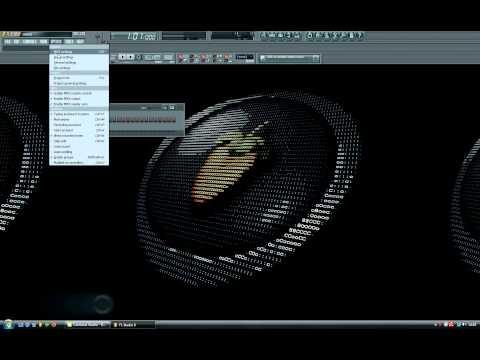 FL Studio: MIDI Keyboard installieren & verwenden (Deutsch)