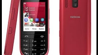FLASH NOKIA 202 PHOENIX