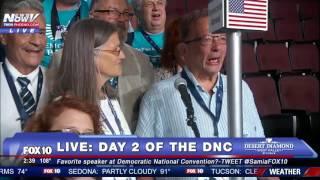 HEARTWARMING: Bernie Sanders