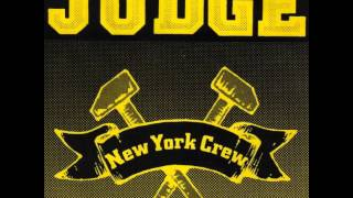 Watch Judge New York Crew video