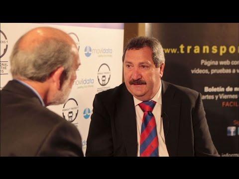 Entrevista con Javier Del Mazo, jefe de producto de Schmitz Cargobull Ibérica