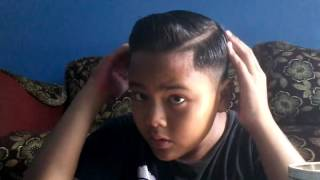 Review Pomade the keys