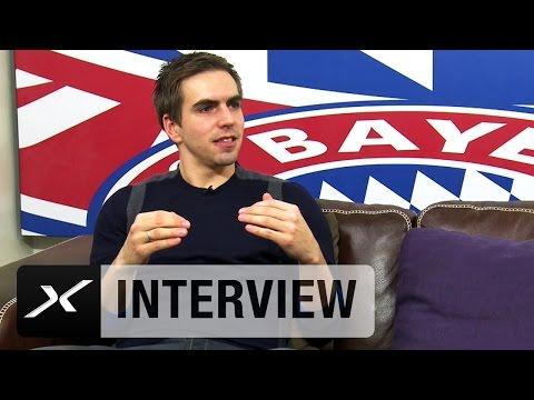 Philipp Lahm: Pep Guardiolas System?