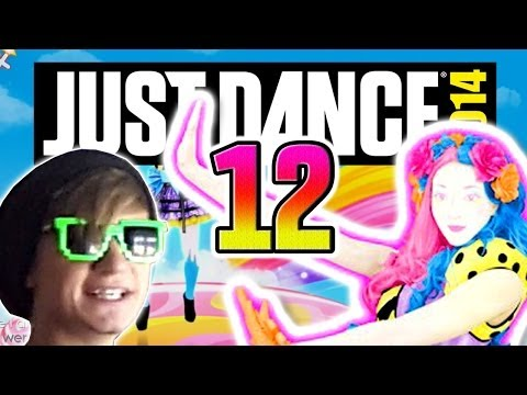 Let's Play Just Dance 2014 Online #12 - Starships By Nicki Minaj video
