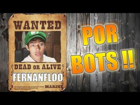 ¿usas Bots?, ¿dejaras Youtube? - Fernan Responde #1 video
