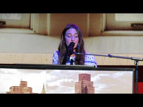 Sara Bareilles - Single Ladies (Live @ The Rio Theatre, Vancouver)